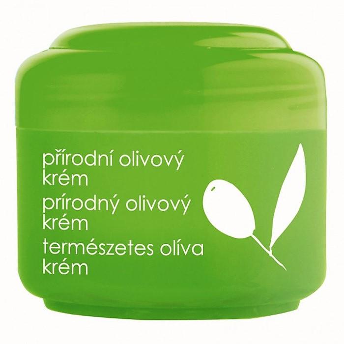 Ziaja přírodní olivový krém 50 ml