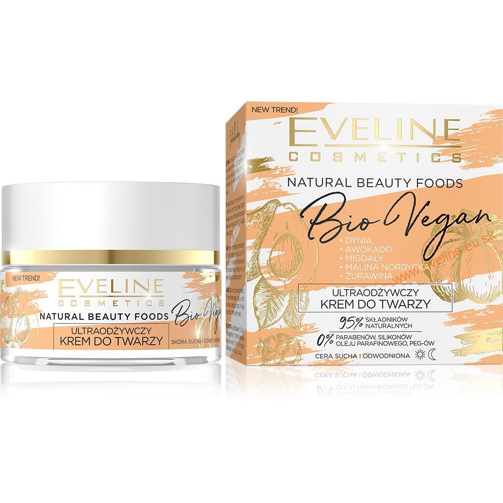 Eveline_Cosmetics_Bio_Vegan_Ultra_vyzivny_pletovy_krem_50_ml